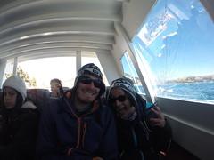 Photo de 14h - En bateau pour Isla Del Sol (Bolivie) - 24.07.2014