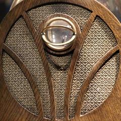 wireless speaker (Leo Reynolds) Tags: radio squaredcircle wireless xleol30x sqset118 xxx2015xxx