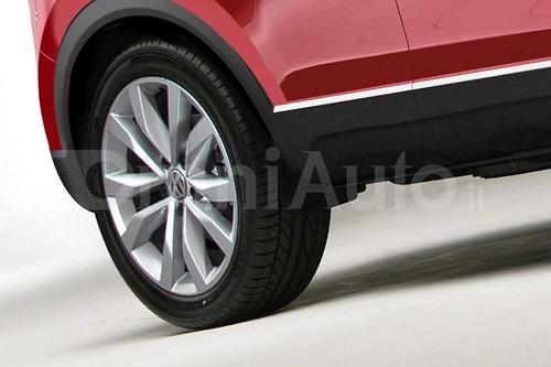 Volkswagen Tiguan by omniauto.it