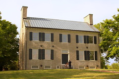 Cragfont (SeeMidTN.com (aka Brent)) Tags: home tn tennessee mansion 1802 sumnercounty nrhp cragfont castaliansprings bmok jameswinchester