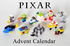 LEGO PIXAR Advent Calendar (Oky - Space Ranger) Tags: lego advent calendar christmas holiday santa elf sleigh disney pixar toy story buzz lightyear alien star command pizza planet truck luxo lamp walle remi ratatouille finding nemo dory carl fredricksen house up incredibles omnidroid