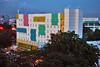 Ibis Styles Cikini (Everyone Shipwreck Starco (using album)) Tags: jakarta building gedung architecture arsitektur hotel