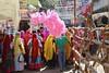 Color your World (Alex L'aventurier,) Tags: india cotton candy rajasthan pushkar street rue ville city women femmes colors
