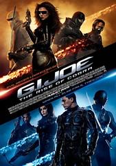 G.I. Joe The Rise of Cobra (2009) สงครามพิฆาตคอบร้าทมิฬ {5.8}