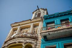Cuba - La Habana (Cyrielle Beaubois) Tags: 2016 cuba cyriellebeaubois lahabana lahavane streets canoneos5dmarkii