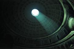 L'occhio del Pantheon (>Ace<) Tags: agfactprecisa100 xpro cross process nikonf100