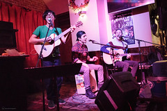 ATOK at LIC Bar (photom1k3) Tags: newyorkcity licbar alltypedofkinds music bands liveshow