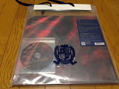 Ballada_Vinyl  (2) (Namie Amuro Live ♫) Tags: namie amuro 安室奈美恵 bestalbum ballada vinylcover physicalcd