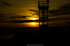 DSC_4786 (jrmydavoine) Tags: lehavre mer couchdesoleil soleil ciel sky sunset sea