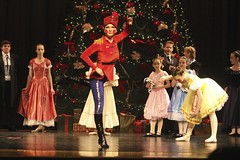 My toy soldier (Read2me) Tags: pree she cye stage performer dance costume children girl teen challengeclubwinner ge thechallengefactory tcfunanimousjanuary