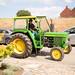 Rallye de vieux Tracteurs