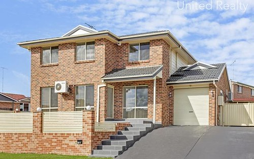 27A Whitsunday Circuit, Green Valley NSW 2168