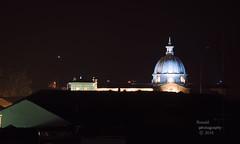 Cúpula Catedral Popayán
