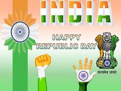 REPUBLIC (bhagwathi hariharan) Tags: wishes republicday independenceday ganeshchturthi ganeshchaturti nalasopara nalasoparaeast nallasopara rakshabandhan govinda goklashtami gokulashtami janmashtami love shayari