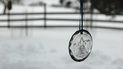 Chritsmas Pendant (timspangler) Tags: christmas holyfamily winter