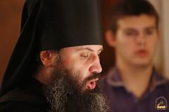 074. Nativity of the Lord at Lavra / Рождество Христово в Лавре 07.01.2017