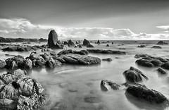 Portwrinkle Rockpools (Project 5/52) (Frosty__Seafire) Tags: portwrinkle cornwall seascape rock pools nd10 long exposure d7000 sigma 1020