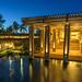 Jetlag and Twilight, Hawaii [Explored] (WherezJeff) Tags: 2015 hiltonwaikoloavillage architecture hawaii twilight vacation waikoloavillage unitedstates us