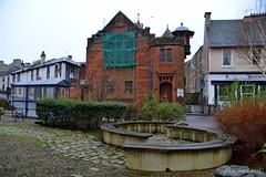 (Zak355) Tags: rothesay isleofbute bute scotland scottish rothsay standrews church hall