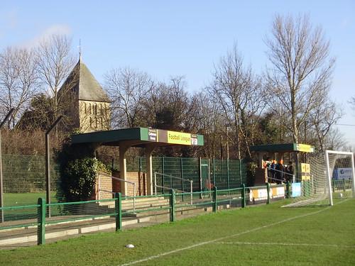 East Thurrock FC