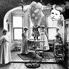 The Lublov Clinic, Prague - 1892. Spirit transference programme. (Flamenco Sun) Tags: disturbing odd horror experiment institute hospital clinic victorian spooky strange weird