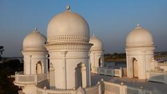 Neermahal Palace (John Steedman) Tags: rudrasagarlake melagarh rudrasagar tripura northeast india neermahal palace