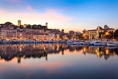 Suquet, Vieux port}
