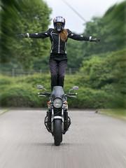 Motorcycle Training
