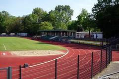 Mondpalast-Arena, Wanne-Eickel [07]