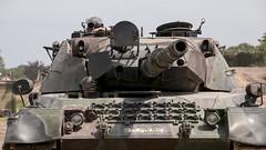Tankfest 20 (Sam Wise) Tags: army tiger british challenger sherman tanks bovington t34 t72