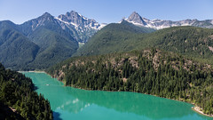 North Cascades (TranceMist) Tags: mountains washington unitedstates cascades rockport northcascades diablolake rosslakenationalrecreationarea