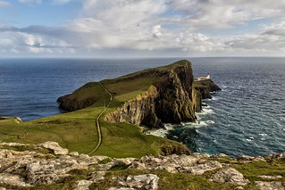 Neist Point, Isle of Skye, Scotland [Explore n°435 du 17/07/2015]