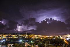 Tempestade (Jonathan Johnny) Tags: cloud storm night flash chuva noturna noite nuvem relmpago tempestade raio