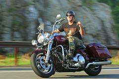 Harley-Davidson 1507297011w (gparet) Tags: bearmountain bridge road scenic overlook motorcycle motorcycles goattrail goatpath windingroad curves twisties carcruise carshow outdoor sport vehicle bike wheel motorcyclist