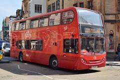 DSC_1661 (Ray Parnaby Bus Stop Photos) Tags: oxfordbuscompany goahead goaheadgroup cityofoxfordmotorservicesltd cityofoxfordmotorservices coms obc