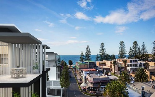 205/3-5 Campbell Crescent, Terrigal NSW 2260