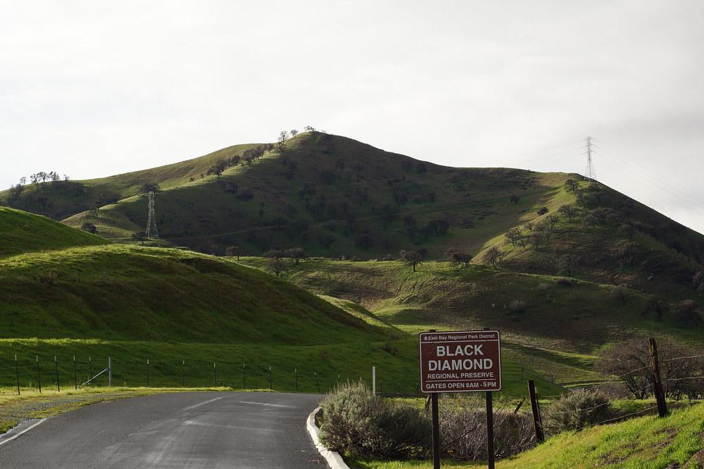 2017-01-20 Black Diamond Mines Regional Park - Take 3 [#2]