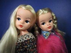 shaping up sindy (kostis1667) Tags: shaping up sindy sisters