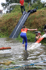 "Lowland Games 2016 River ""Knock-Out"" (lens buddy) Tags: lowlandgames2014 thorney langport somerset uk england riverknockoutchallenge itaknockout wetgirls wetboys wetclothes summergames crazyrafting raft rafting fancydress wet watersports fun games cameraclub canoneosdigital lowlandgames2016"