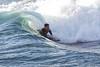cavalcando l'onda (mat56.) Tags: wave mare sea oceano ocean atlantico atlantic isole canarie grancanaria taurito spagna espana spain island islas canarias serfista surfer surf
