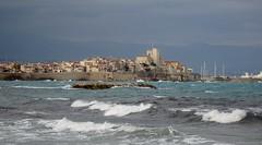 le vieil Antibes (b.four) Tags: mer sea mare antibes alpesmaritimes vecchiacittà vieilleville oldtown ruby3 ruby10
