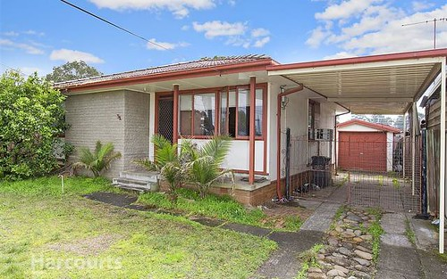 52 Kurrajong Road, North St Marys NSW 2760
