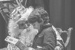 Volvieron (Rosa Belarte) Tags: christmas navidad reyes magos niños regalos ilusión magia