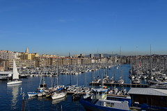 Vieux-Port de Marseille,  Provence-Alpes-Côte d'Azur, France January 2017 294 (tango-) Tags: france marseille portold portporto vecchio marsilglia