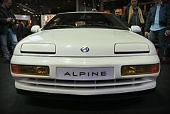 P1040544 (72grande) Tags: rétromobile rétromobile2017 paris portedeversailles parcdesexpositions parisexpo alpine renaultalpine a610