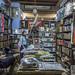 Libreria Victoria Book store havana cuba - 04