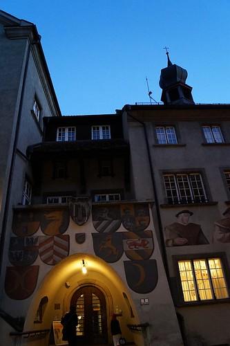 Feldkirch: Rathaus