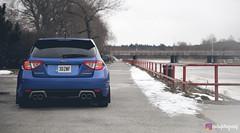 Subaru Impreza WRX STI (arturkaikll) Tags: subaru impreza wrx sti prodrive wrc estonia pirita tallinn automotive arturkaikll autofotograaf kaiküll