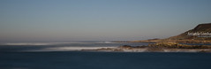 Brétema polo norte do porto II (Antonio Lomba) Tags: brétema loucenzas oceano atlantic ocean atlantico rochas rocas mar frío