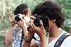 Film Photographers (Júlio Marin) Tags: kodak colorplus 200 film filme c41 parque ingá maringá brazil brasil paraná photographer fotógrafo zenit canon rebel 2000 olympus om20 omg zuiko 50mm f18 18 analog analógica